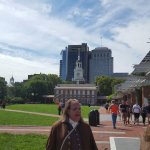 Franklin's Footsteps Colonial Walking Tour Foto