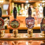Everards and guest ales