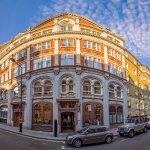 LSE Grosvenor House Studios Foto
