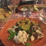 Photo of Trattoria - Pizzeria Santa Lucia