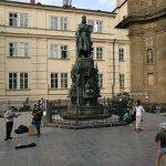Foto de Hotel Praga 1