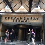 Photo de Kervansaray Termal Hotel