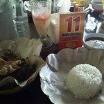 Foto de Babi Guling Bu Oka
