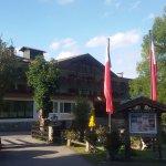 Sonnenbichl Hotel am Rotfischbach Foto