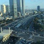 Foto de Crowne Plaza Tel Aviv City Center