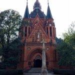 Roman Catholic Parish of Breclav-Poštorná