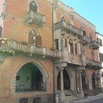 Centro storico di Fossano