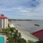Foto de Glory Beach Resort