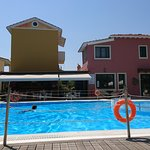 Fotografija – Alkyon Apartments & Villas Hotel