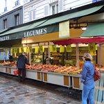Fruits Légumes : Top Halles