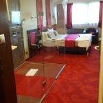 Photo of Rubin Wellness & Conference Hotel Budapest