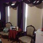 Room 13 - Lilac room Wild Rose Inn  Moncton NB