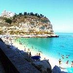l'isola,uno dei posti più incantevoli di Tropea.