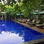 Photo of La Niche d'Angkor Boutique Hotel