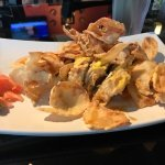 Potato roll - interesting and tasty