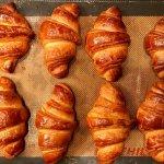 Croissants class