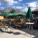 Alpengasthof Melkboden Foto