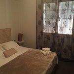 Photo de Hotel Aiglon Bylitis