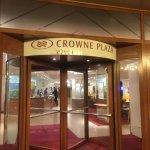 Foto di Crowne Plaza Zürich Hotel