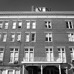 Historic Lowe Hotel- Point Pleasant, West Virginia. Photo copyright Mark A. Randall