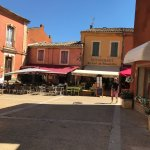 Photo of Le Bistrot de Roussillon