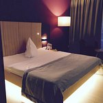 Photo de Hotel Krainerhutte Helenental