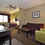 Best Western Giddings Inn & Suites Foto