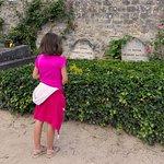 Photo of Cementerio Auvers su Oise