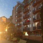 Hotel Europa Fit Superior Foto