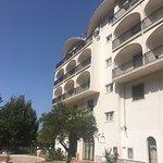 Photo de Hotel Parco delle Rose