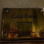 Photo de Casa Rovai Guest House