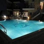 Photo of Stratos Hotel