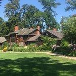 Foto de Stout's Island Lodge