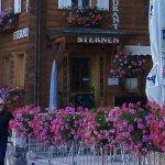 Restaurant Sternen Foto