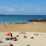 Foto de Playa Primera de El Sardinero