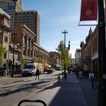 Foto de Stephen Avenue Walk