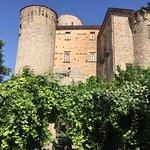 Castello Feudale Giuliani Filomarino