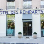 Photo of Hotel des Remparts