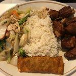 Фотография Wong's Restaurant