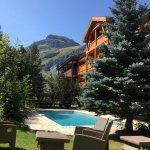 Photo de Hotel Chalet Mounier