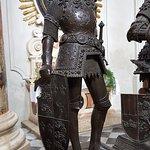 Le roi Arthur !