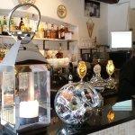 Photo of Quattro Fontane Italiensk Restaurant