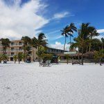 Outrigger Beach Resort Photo