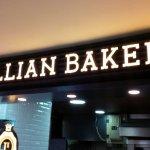Lillian's!