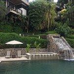 Family Pool area at Tulemar Garden Villas