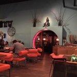 ภาพถ่ายของ Blue Buddha Sushi Lounge