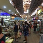 Photo of Mercato Agora di Chania