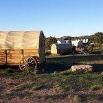 Foto de Zion Ponderosa Ranch Resort