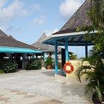 Foto de Bay Gardens Beach Resort