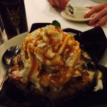 Woodford Reserve Bread Pudding